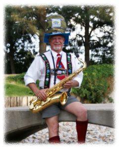 Frank Cabasier Saxophone