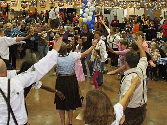 Albuquerque Polka Band